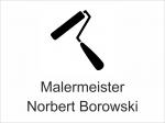 Borowski Norbert Malermeister