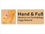 Hand & Fuß - Peggy Rothardt