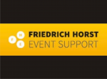 Horst, Friedrich Eventsupport