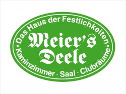 Meier's Deele - Das Haus der Festlichkeiten