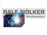 Metallbaumeister Ralf Nölker
