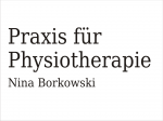 Borkowski Nina Physiotherapie KG und Massage