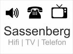 Sassenberg Hifi, TV, Telefon