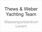 Thews & Weber, Yachting Team