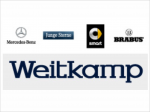 Weitkamp GmbH & Co. KG Autohaus