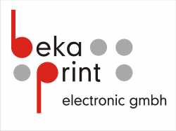 beka print elektronic GmbH