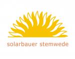Solarbauer Stemwede GmbH & Co. KG